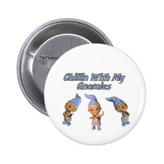 chillin button