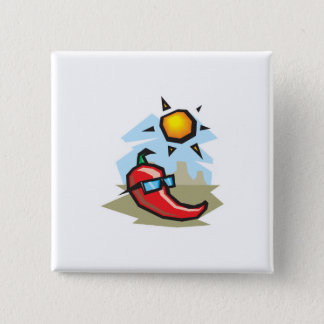 chillin chili pepper button