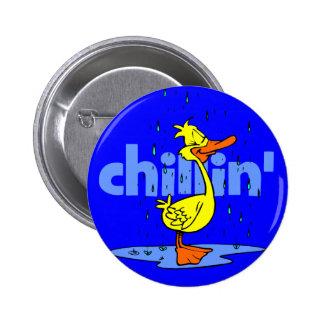 chillin' duck buttons