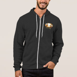 Chillin' & Grillin' Hoodie