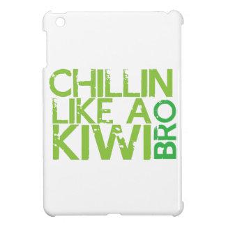 Chillin like a KIWI BRO iPad Mini Covers