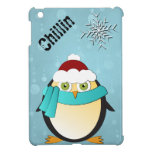 Chillin Mini iPad iPad Mini Case