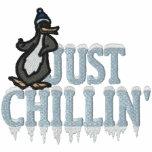 Chillin Penguin Jacket