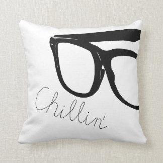 Chillin' Pillows