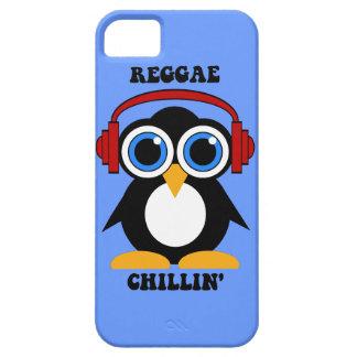 chillin' reggae music iPhone SE/5/5s case