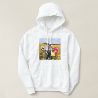 Chillin Sounds Hoodie