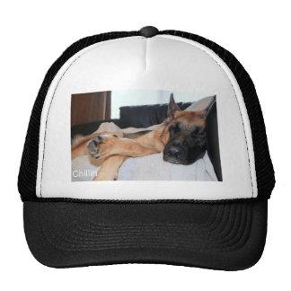 Chillin Trucker Hat