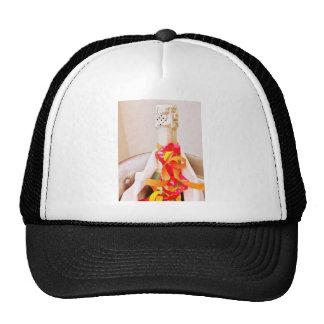 Chilling Champagne Trucker Hat