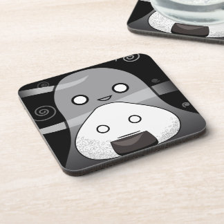 Chilling drinks coasters