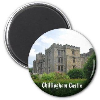 Chillingham Castle Fridge Magnets