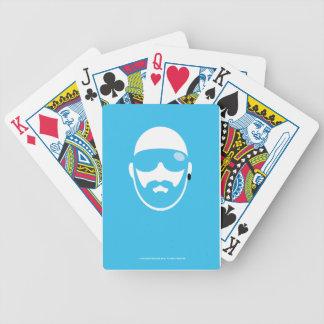 ChillinKansai Playing Cards no Text
