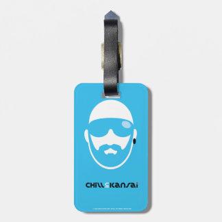 ChillLuggage Tag For Luggage