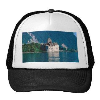 Chillon Castle Hat