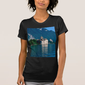 Chillon Castle T-Shirt