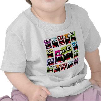 Chillones Camisetas