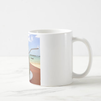 Chillout… Relax! Wish you were here! Coffee Mug