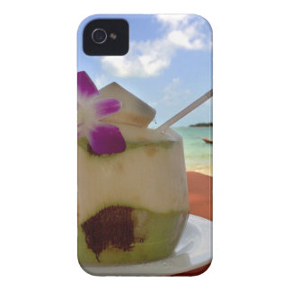 Chillout… Relax! Wish you were here! iPhone 4 Case-Mate Case
