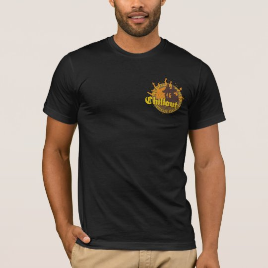 Chillout Surf T-Shirt