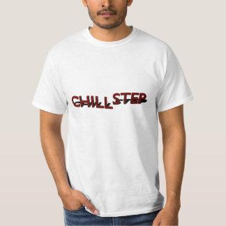 Chillstep Camisas