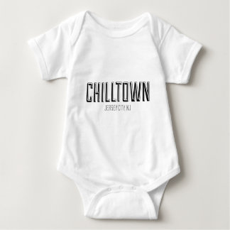 Chilltown Jersey City Infant Creeper