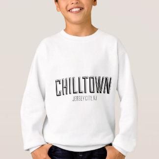 Chilltown Jersey City Sweatshirt