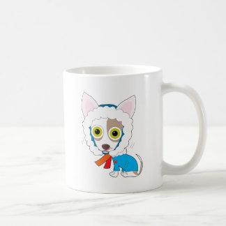Chilly Chihuahua Coffee Mug