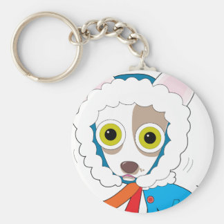 Chilly Chihuahua Key Chains
