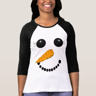 Chilly Face T-Shirt