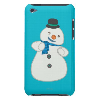 Chilly iPod Case-Mate Case