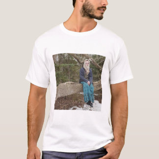chilly lady T-Shirt