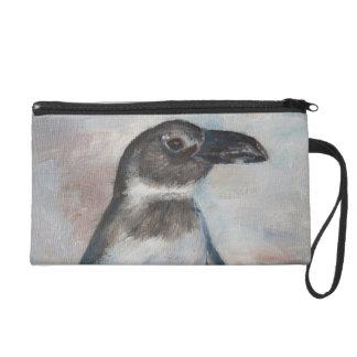 Chilly Little Penguin Bagettes Bag
