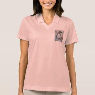 Chilly Little Penguin Polo T-shirt