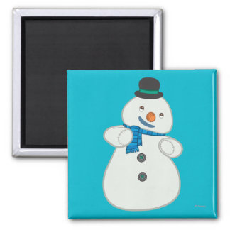 Chilly Magnet