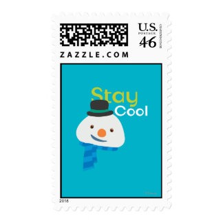 Chilly- Stay Cool 3 Stamps