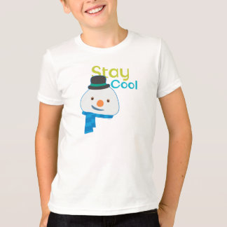 Chilly - Stay Cool T-Shirt