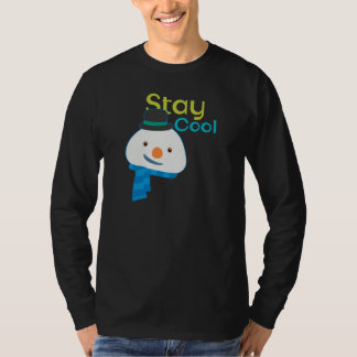 Chilly - Stay Cool Tshirt