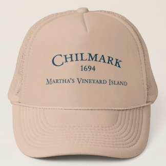 Chilmark Incorporated 1694 Hat