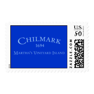 Chilmark Incorporated 1694 Postage Stamp