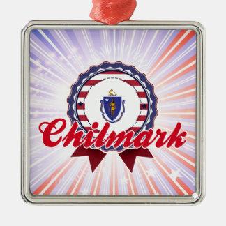 Chilmark, mA Ornamentos De Navidad