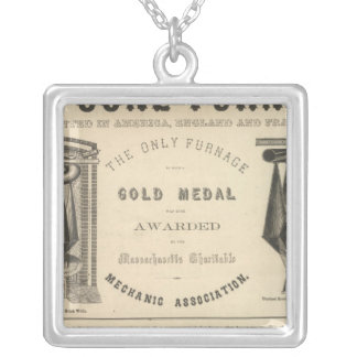 Chilson, Gould and Company Necklace