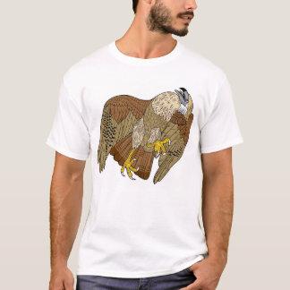 Chimachima Caracara Eagle T-Shirt