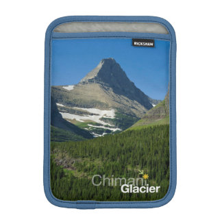 Chimani Glacier iPad Mini Sleeve