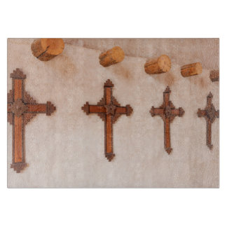 Chimayo, New Mexico, USA Cutting Boards