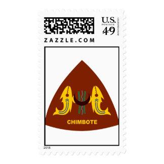 Chimbote, Peru Stamps