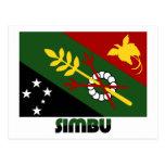 Chimbu Province, PNG Post Cards