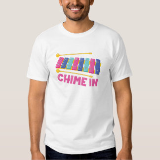 Chime In T-Shirt