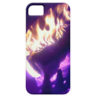 chimenea iPhone 5 Case-Mate funda