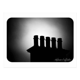 chimeneas postales
