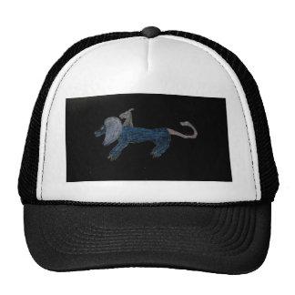 Chimera Blue Trucker Hat