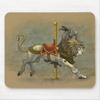 Chimera Carousel Mousepad